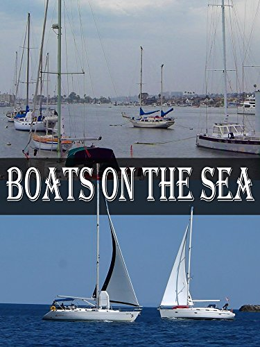 Boats on the sea on Amazon Prime Instant Video UK