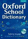 Acquista Oxford School Dictionary