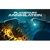Planetary Annihilation [Online Game Code]