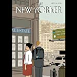 The New Yorker, September 16th 2013 (Ryan Lizza, Andrew Marantz, James Surowiecki) | Ryan Lizza,Andrew Marantz