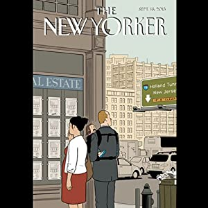 The New Yorker, September 16th 2013 (Ryan Lizza, Andrew Marantz, James Surowiecki) | [Ryan Lizza, Andrew Marantz]