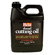 Do it Best Heavy-Duty Thread Cutting Oil-QUART THREADCUT OIL