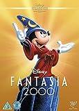 Fantasia 2000 [DVD]