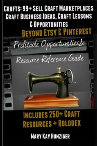 craft-99-sell-craft-marketplaces-craft-business-ideas-craft-lessons-opportunities-beyond-etsy-pinter