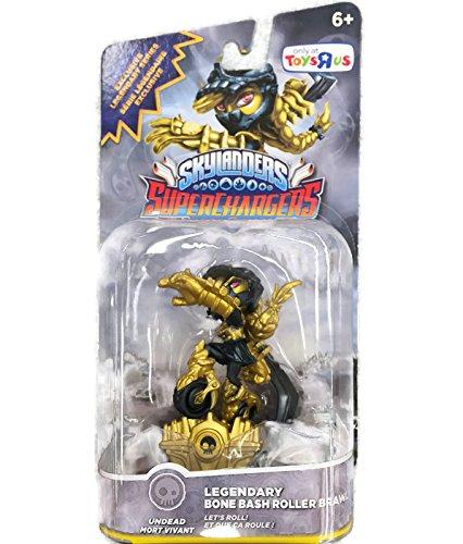 Skylanders SuperChargers: Legendary Bone Bash Roller Brawl