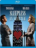 Sleepless in Seattle (1993) (Blu-ray) Limied to 3,000 Region Free Edition