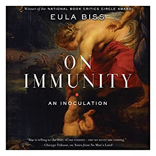 Book Cover: On immunity : an inoculation
