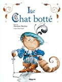 Les Albums : Le Chat Botté / Album Grand Format - Dès 4 ans
