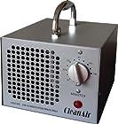 CleanAir Industrial Ozone Generator 3