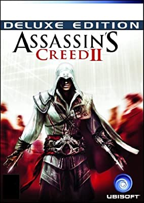 Assassin's Creed II [Mac Download]