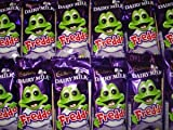 Cadbury's Milk Chocolate Freddo - 10 Pack