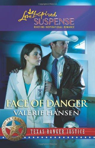 Image of Face of Danger (Love Inspired Suspense)