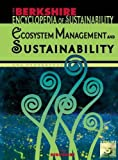 img - for Berkshire Encyclopedia of Sustainability Vol. 5: Ecosystem Management and Sustainability book / textbook / text book