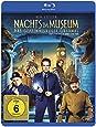 Nachts im Museum 3 - Das geheimnisvolle Grabmal [Blu-ray]