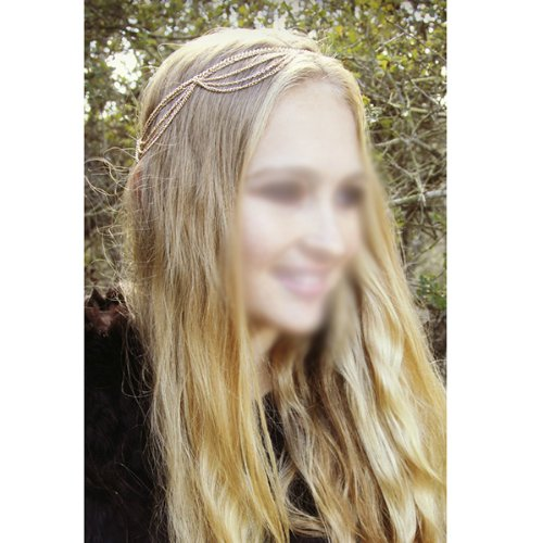 Ободки для волос HuntGold headpiece(gold)