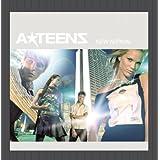 New Arrival (W/2 Bonus Tracks)by Teens A