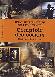 Histoires de marins - broch - Henri Quefflec - Achat