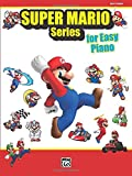 Super Mario Series (Easy Piano) --- Piano - Coates, Dan --- Alfred Publishing