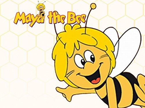 Maya the Bee on Amazon Prime Instant Video UK