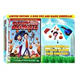 Cloudy with a Chance of Meatballs (Limited Edition 2-Disc DVD and Magic Umbrella)