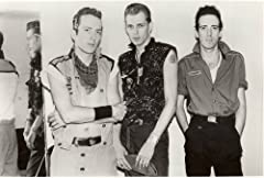 The Clash Poster Joe Strummer Punk Rock Music Posters 20x30 by Perfect Posters and Pics [並行輸入品]