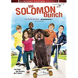 Solomon Bunch