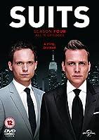 Suits - Season 4 [DVD]