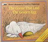 The Goose That Laid the Golden Egg (Piper Picture Books) (0330301535) by Patterson, Geoffrey