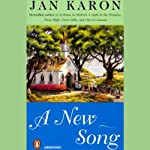 A New Song (       UNABRIDGED) by Jan Karon Narrated by John McDonough