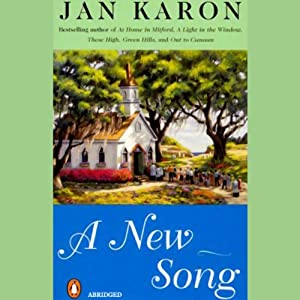 A New Song | [Jan Karon]