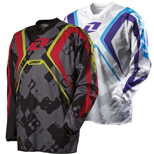 Buy Low Price 2012 One Industries Carbon Napalm Jerseys (51066-One-Carbon-Napalm-Jersey)