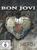 Bon Jovi - Some secrets & much more