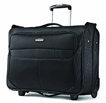 Samsonite Luggage Liftwo Carry On Wheeled Garment