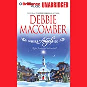 Where Angels Go | Debbie Macomber