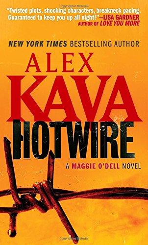 Hotwire (Maggie O'Dell)