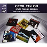 7 Classic Albums - Cecil Taylor