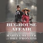 The Bughouse Affair | Bill Pronzini,Marcia Muller