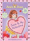 Junie B. My Valentime (Color Plus Card Stock)
