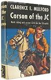 Corson of the JC