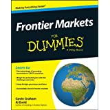 Frontier Markets For Dummies (For Dummies (Business & Personal Finance))