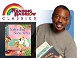 Reading Rainbow: Saturday Sancocho