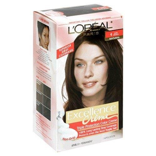Toasted Almond Or Creamy Caramel Highlights Picture Dark Brown Hairs ...