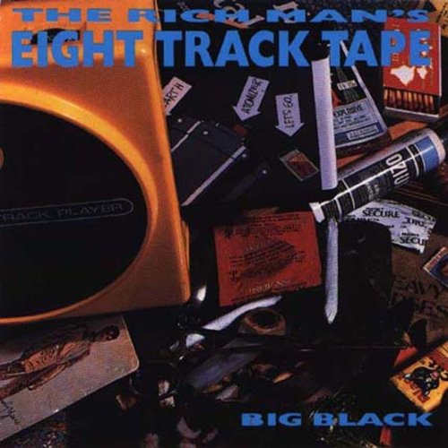 Rich Man's 8 Track Tape