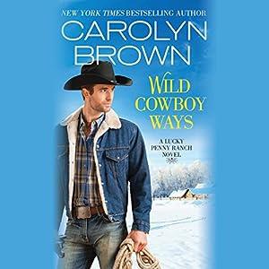 Wild Cowboy Ways Audiobook