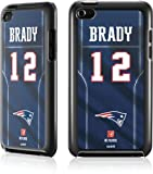 NFL | Tom Brady - New England Patriots | LeNu Case for Apple iPod Touch (4th Gen) at Amazon.com
