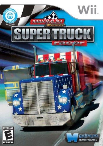 semi truck driving games for xbox 360 cherryfreeware. Black Bedroom Furniture Sets. Home Design Ideas