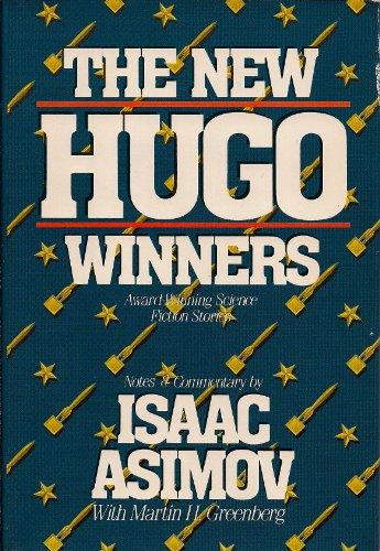 The New Hugo Winners: Award Winning Science Fiction Stories