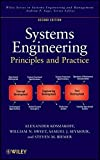 img - for Systems Engineering Principles and Practice book / textbook / text book
