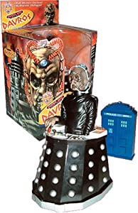 Doctor Who Infra Red Control Talking Davros
