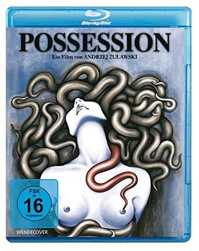 Possession (OmU) [Blu-ray] [Edizione: Germania]